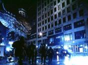 Godzilla remake rails