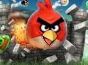 Angry Birds pourrait être porté Ubuntu