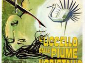 L'OISEAU PLUMAGE CRISTAL (Dario Argento 1970)