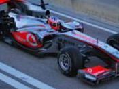 McLaren dévoilera voiture février