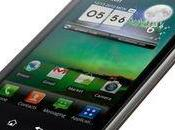Nouveautés téléphones smartphones dual core: optimus premier téléphone core base processeur tegra nvidia