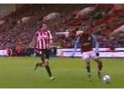 Vidéos Sheffield United Aston Villa, buts résumé janvier 2011