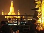 [Bangkok] Arun night