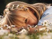 autrefois enfant (Katherine Mansfield)