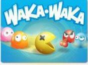 Waka-Waka (Pacman)