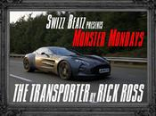 Swizz Beatz Rick Ross Transporter