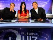 Plus Grand Quiz France vendredi janvier 2011 nouvelle bande annonce