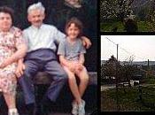grand-parents, Andrée Jean