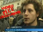 raisons l'occupation Julien Bayou Jeudi Noir