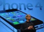 Résumé conference Verizon (iPhone CDMA)