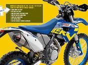 Serie limitee husaberg factory 2011