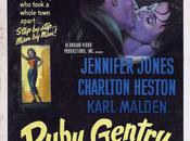 Furie Désir Ruby Gentry, King Vidor (1952)