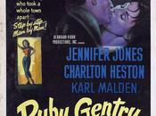 Furie Désir Ruby Gentry, King Vidor (1952)