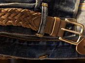 English Belt Leather Goods