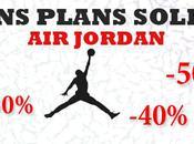Soldes Jordan Hiver 2011: Tous bons plans!