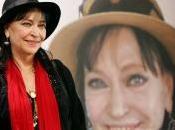 Anna karina marraine Festival Film d'Amour Mons.
