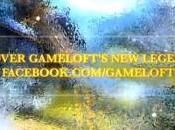 Zelda-like Gameloft approche