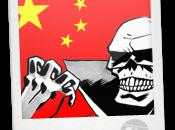 hackers Chinois toute liberté