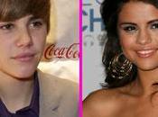 Justin Bieber Selena Gomez victime hackers