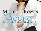 Sarah Dearly Tome Accro