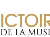 victoires musiques 2011