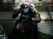 Dead Space trailer nouveau d'Electronic Arts voir