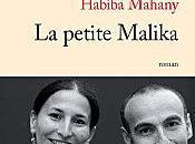 petite Malika Mabrouck RACHEDI Habiba MAHANY