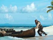Pirates Caraibes Johnny Depp aimerait remettre costume Jack Sparrow