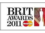 Brit Awards 2011: point nominations.
