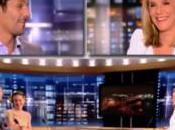 Sharon Stone craque pour Tomer Sisley journal télé