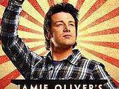 Jamie Oliver vient faire révolution Angeles