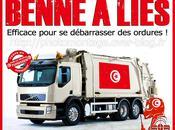 ALI... l'ordure Tunisie