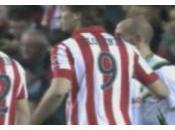Vidéo Athletic Bilbao Racing Santander, buts résumé janvier 2011