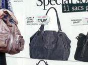 magazine Closer fait soldes.