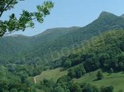 Vallée Mandailles Cantal