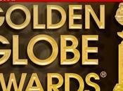 Golden Globes...c'est soir...