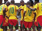 Lettre ouverte Samuel Eto'o prenez l'initiative ramener paix dans tanière