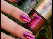 Accessorize Illusion Pink Spice