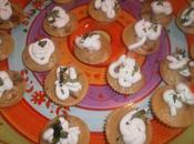 Mini-cupcakes tomates basilic