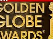 Golden Globes Vainqueurs suite Tapis-Rouge