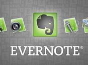 Evernote, application indispensable Store