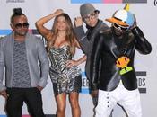 Black Eyed Peas membres pourrait devenir aveugle