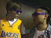 Justin Bieber date sortie française Never avancé