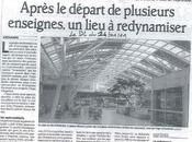 galerie marchande d'Archamps: vers renouveau?