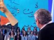 Michel Boujenah larmes pour Tunisie Canal