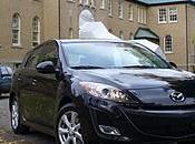 Essai routier complet: Mazda Sport 2011
