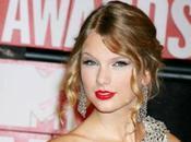 Taylor Swift elle vous donne secret cheveux bouclés