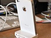 L'iPhone blanc disponible février chez Best