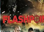 Test DVD: Flashpoint Saison