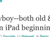 Tous magazines Playboy depuis 1953 iPad mars